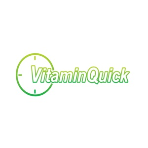 Company Logo For VitaminQuick'
