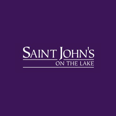 Company Logo For Saint John's On The Lake'