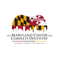 The Maryland Center for Complete Dentistry Logo