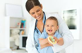 Global Paediatric Vaccine Market'