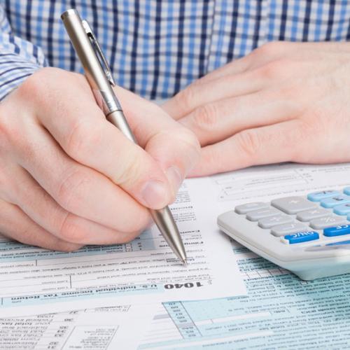 Tax Filing'
