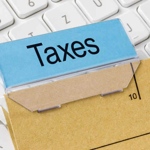 State Tax Debt'