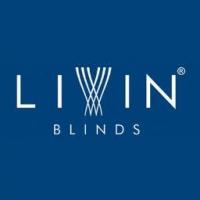 LIVIN Blinds Logo