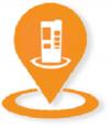 Company Logo For SatoshiPoint Bitcoin ATM, Marvel Cars / Sna'