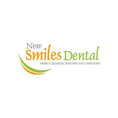 Company Logo For New Smiles Dental'