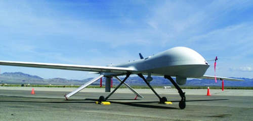 Unmanned Aircraft Systems Market'