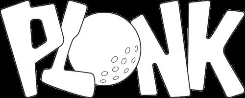 Company Logo For Plonk Crazy Golf - Camden'