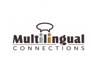 Multilingual Connections Logo