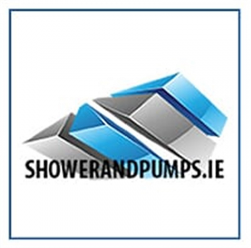 Company Logo For Shower and Pumps'