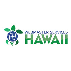 Company Logo For Webmaster Services Hawaii'