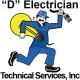 Company Logo For D ELECTRICIAN TECHNICAL SERVICES'