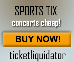 Ticket Liquidator'