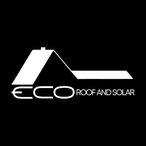 Company Logo For Eco Roof and Solar'