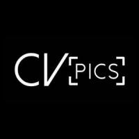 CV Pics - Bewerbungsfotos Logo