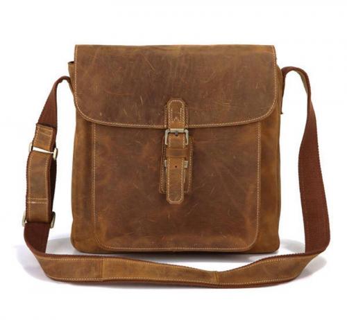 Leather Handbags Market'
