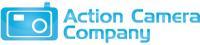 Action Camera Company Logo