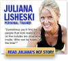 HCF- Juliana Lisheski Story'