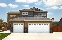 Garage Door Experts Dearborn Heights Logo