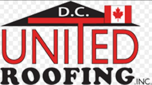 Company Logo For D.C. United Roofing'