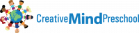Creative Mind Preschool Logo