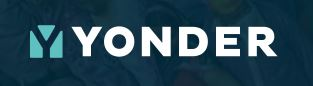 Company Logo For Yonder'