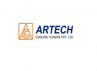 Artech Cooling Towers Pvt Ltd. Logo