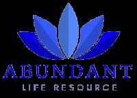 AbundantLifeResource.com Logo