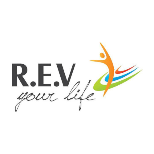 Company Logo For R.E.V. Your Life'