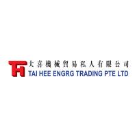 Tai Hee Engineering Trading Pte Ltd Logo