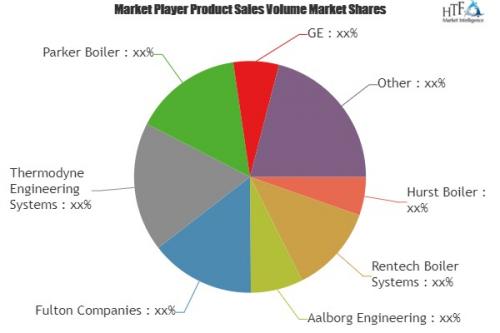 Steam Boiler Systems Market'
