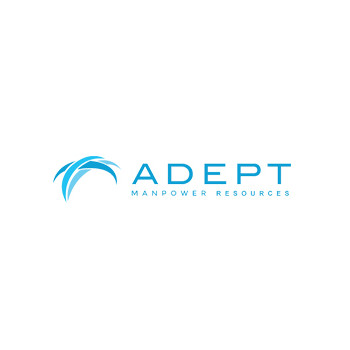 Company Logo For Adept Manpower Resources Pte Ltd'