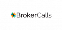 Company Logo For BrokerCalls
