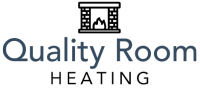 QualityRoomHeating.com Logo
