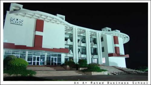 Centre for International Relations at SMS Varanasi'