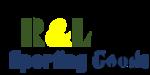 RAndLSportingGoods.com Logo