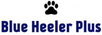 BlueHeelersPlus.com Logo
