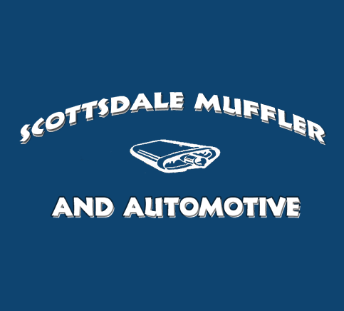 Company Logo For Scottsdale Muffler & Automotive, In'