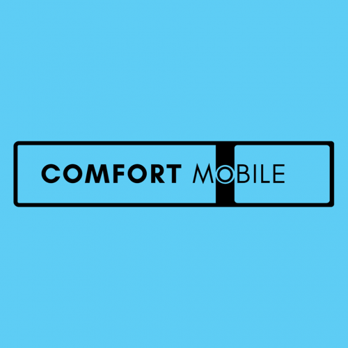 Company Logo For Comfort Mobile'
