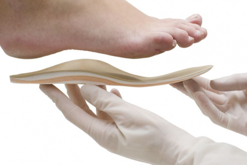 Foot Orthotic Insoles Market'