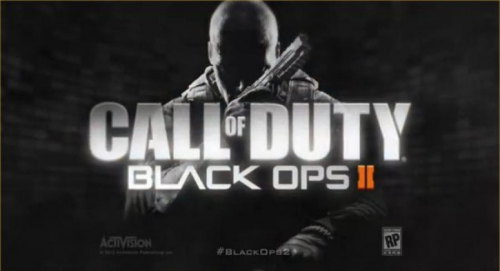 Call of Duty Black Ops 2'