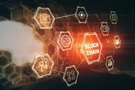Blockchain Enterprise Survey Market'