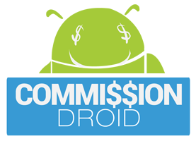 Commission Droid'