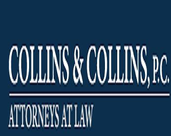 Collins & Collins, P.C.  Attorneys at Law'