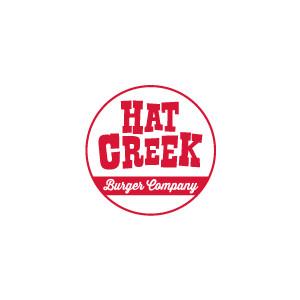Company Logo For Hat Creek Burger Co.'