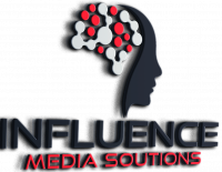 Influence Media Solutions LLC Logo