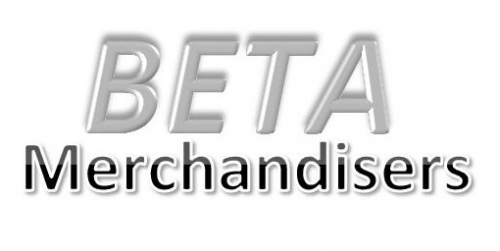 BETA Merchandisers Logo'