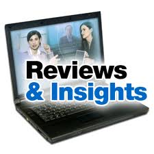 Reviews & Insights'