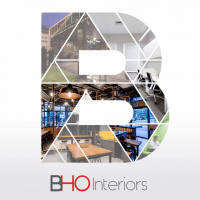 BHO Interiors Logo
