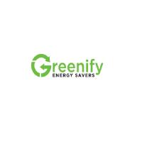 Greenify Energy Savers Logo