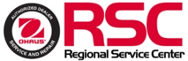 Alliance Scale Ohaus Regional Service Provider'
